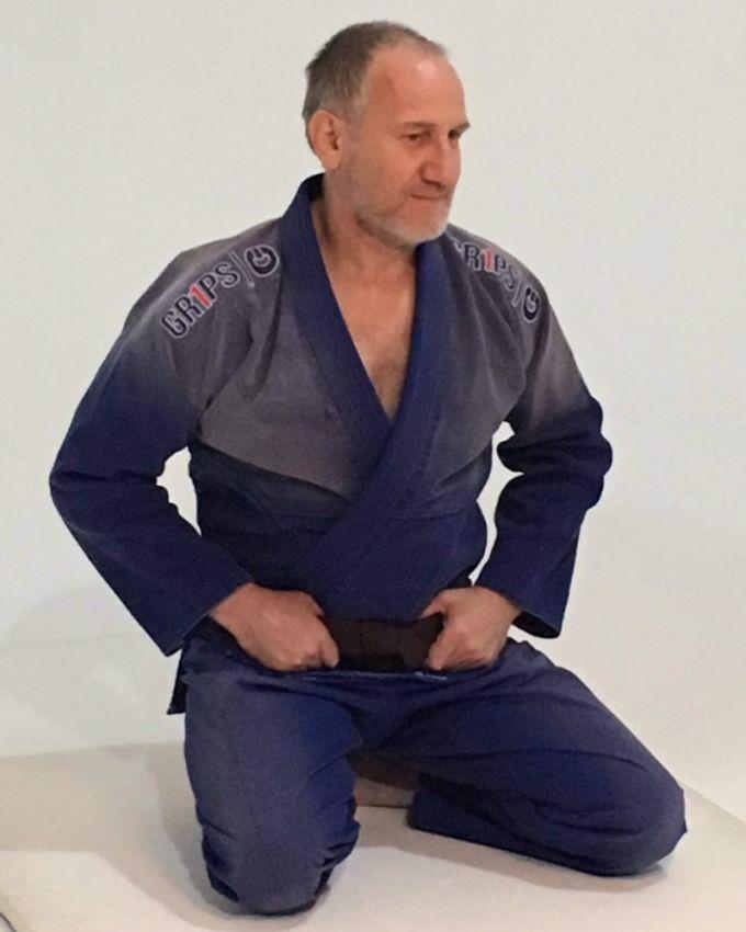 Маирбек Хасиев готовится к бою