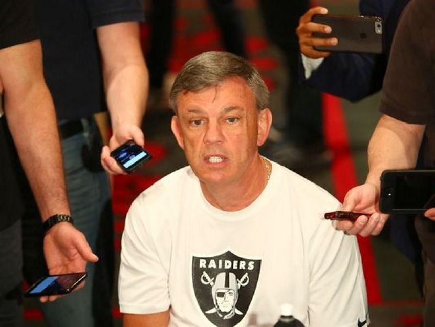 Teddy Atlas criticized Ben Askren's team for the fight with Jack Paul