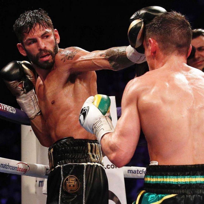Линарес обвиняет Роуча во лжи, готов драться с Пакьяо в 63,5 кг