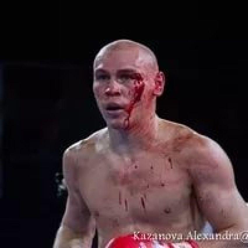 Призер Олимпиады боксер Никитин залечил травмы и перешел в вес до 60 кг - тренер