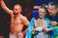 Камил Гаджиев отреагировал на намерение Багаутинова опротестовать результат боя против Жумагулова