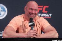 Дана Уайт подвел итоги после трех турниров UFC в Джексонвилле