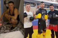 Марат Балаев помог молодому парню изменить жизнь в лучшую сторону