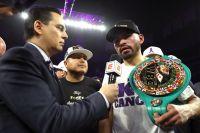 Хосе Карлос Рамирес готов драться с другими чемпионами