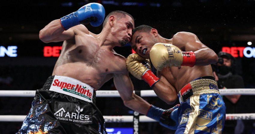 Эдди Хирн считает, что Роман Гонсалес выиграл бой с Хуаном Франсиско Эстрадой, поэтому необходима трилогия