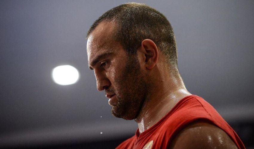 Мурат Гассиев рассказал, с каким весом намерен подойти к бою с Нури Сефери