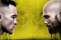 Букмекерские ставки на UFC on ESPN 5: Коэффициенты на турнир Колби Ковингтон - Робби Лоулер