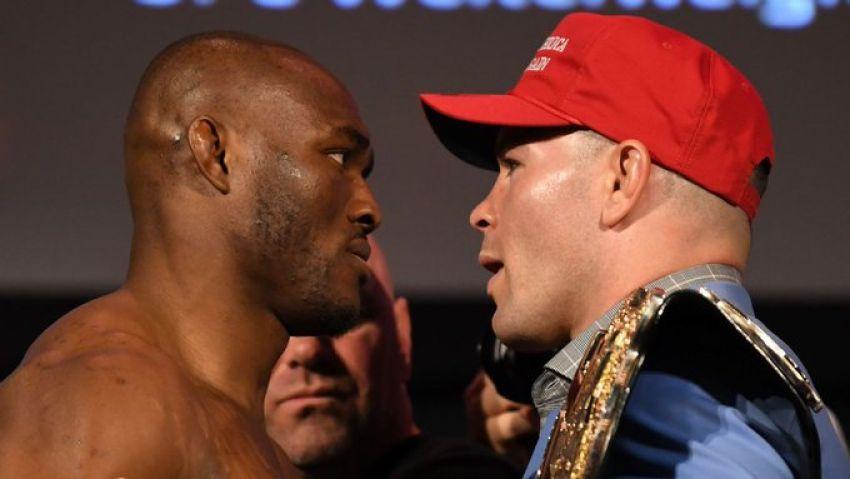 Инсайдер: Камару Усман и Колби Ковингтон проведут матч-реванш на UFC 268