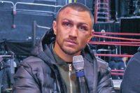 Как выглядит лицо Ломаченко после боя