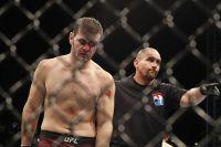 """Хадис Ибрагимов о поражении в дебютном бою в UFC: """"Я проиграл, но зато остался собой"""""""