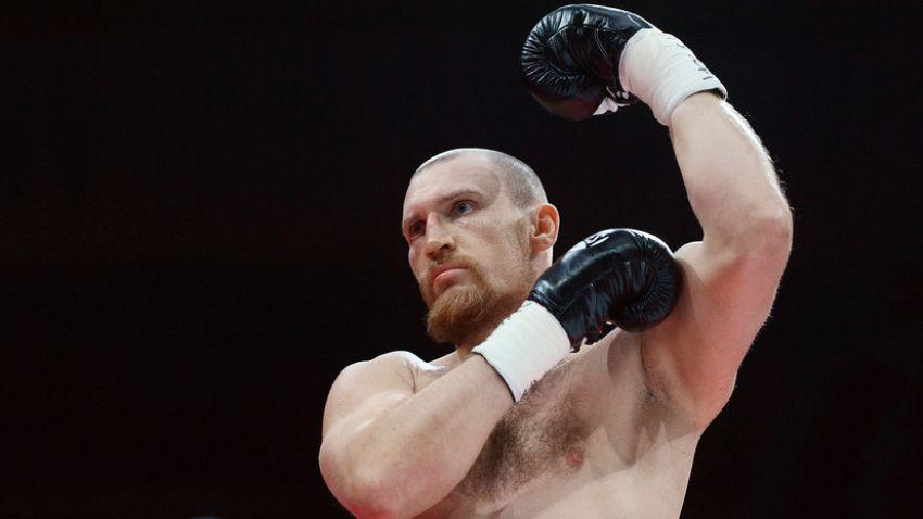 Боксер Дмитрий Кудряшов может дебютировать в ММА на турнире Fight Nights Global