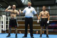 Геннадий Мартиросян успешно вернулся на ринг
