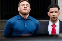 """Конор МакГрегор о UFC: """"Я превратил петушиные бои в спорт, который стоит $4 млрд"""""""
