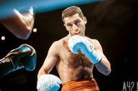 Михаил Алоян: До титула еще пять-шесть боев