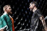 Джон Кавана рассказал историю о дебютном поединке МакГрегора в UFC