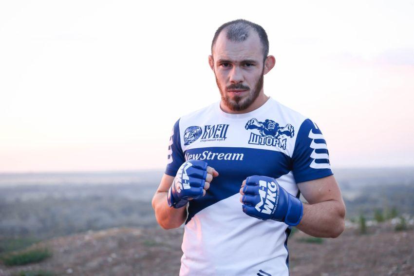 Роман Богатов подерется с Леандро Сантосом на UFC 251
