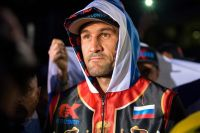 """Тедди Атлас: """"Ковалев мог бы получить еще больше денег, надави он на DAZN"""""""