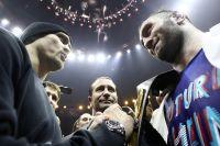 Промоутер: Гассиев нокаутирует Усика в финале WBSS