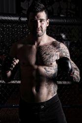 Shane Mitchell