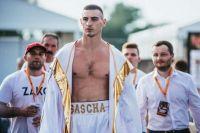Александр Захожий в апреле подерется за титул WBC