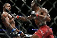 Видео боя Овинс Сент-Прю - Кори Андерсон UFC 217
