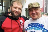 Александр Шлеменко поделился ожиданиями от боя Александра Емельяненко с Михаилом Кокляевым