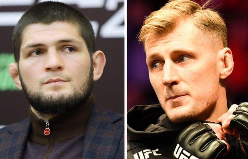 UFC news: Khabib Nurmagomedov criticized his ex-rival Conor McGregor for his last fights.