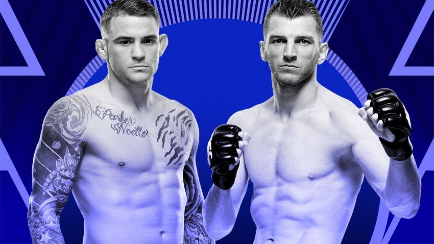 UFC on ESPN 12 Дастин Порье – Дэн Хукер. Смотреть онлайн прямой эфир