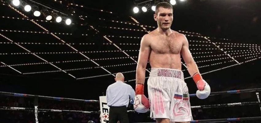 Бахрам Муртазалиев может стать следующим соперником Джермелла Чарло