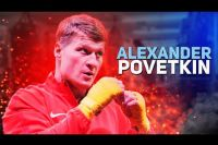 Александр Поветкин - Тренировочная мотивация 2020