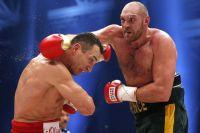 """Тони Беллью: """"Думаете, Кличко получил хоть какой-нибудь урон в бою с Фьюри?"""""""