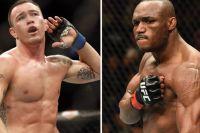 Камару Усман вспомнил, как пытался наказать Ковингтона на UFC 223