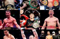 Боксёры «Мир Бокса» Рябинского в международных рейтингах