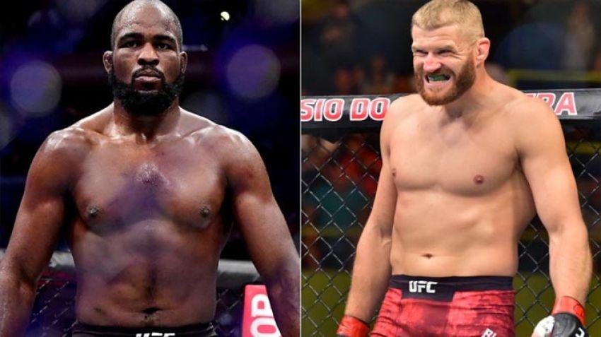 Прямая трансляция UFC on ESPN+ 25: Кори Андерсон – Ян Блахович 2