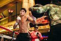 Райан Гарсия готов драться с Джервонтой Дэвисом в этом году, несмотря на сорванный бой