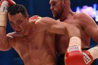 Лёффлер рассказал, когда состоится реванш Фьюри и Кличко.