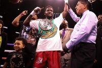 """Тренер Лубина: """"Эриксон единственный в первом среднем весе, кто заслуживает драться с победителем боя Чарло - Кастаньо"""""""
