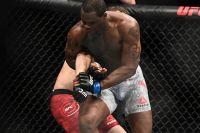 Овинс Сент-Прю встретится с Райаном Спэнном на февральском турнире UFC в Хьюстоне