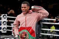 В WBC санкционирован бой Дэвина Хэйни и Хавьера Фортуны