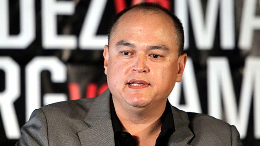Скотт Кокер прокомментировал обновление дизайна пояса UFC