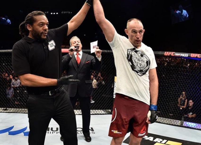 Бонусы турнира UFC Fight Night 136: Алексей Олейник - Марк Хант