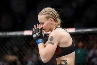 Валентина Шевченко подробно рассказала о травме, из-за которой она не выступит на UFC 251