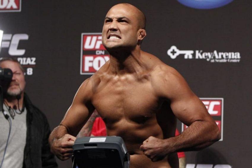 Би Джей Пенн, несмотря на семейные проблемы, выступит на UFC 237