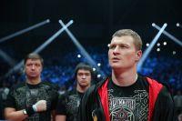 Где и с кем проведет следующий бой Александр Поветкин?