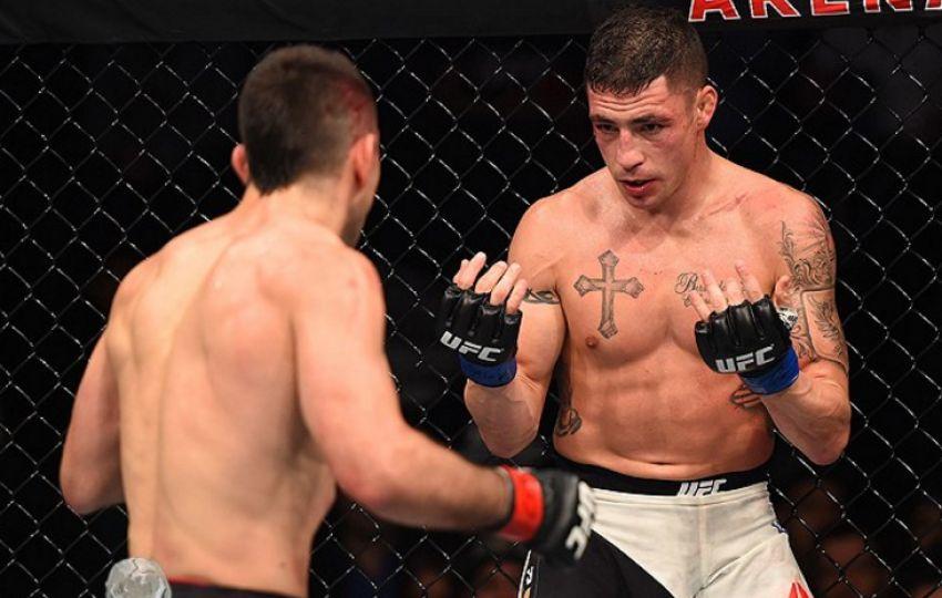 Выплаты участникам UFC Fight Night 78 от Reebok