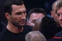 """Дерек Чисора о своих выходках перед боем с Кличко: """"Я был молодым и наивным"""""""