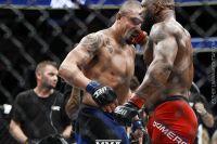 Медицинские отстранения UFC 213: Уиттакер и Петтис отстранены на 6 месяцев
