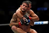Серхио Петтис выбывает с турнира UFC Fight Night 155