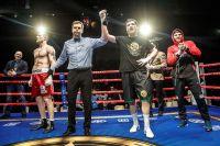 Умар Саламов победил Сергея Екимова, а Давтаев проиграл техническим нокаутом