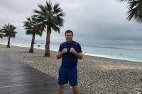 Григорий Дрозд: Оцениваю шансы Лебедева на победу в бою с Гассиевым как 60 на 40